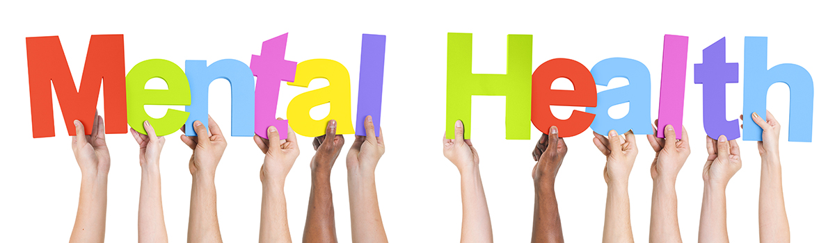 Mental Health Training from Orchid Health and Wellbeing