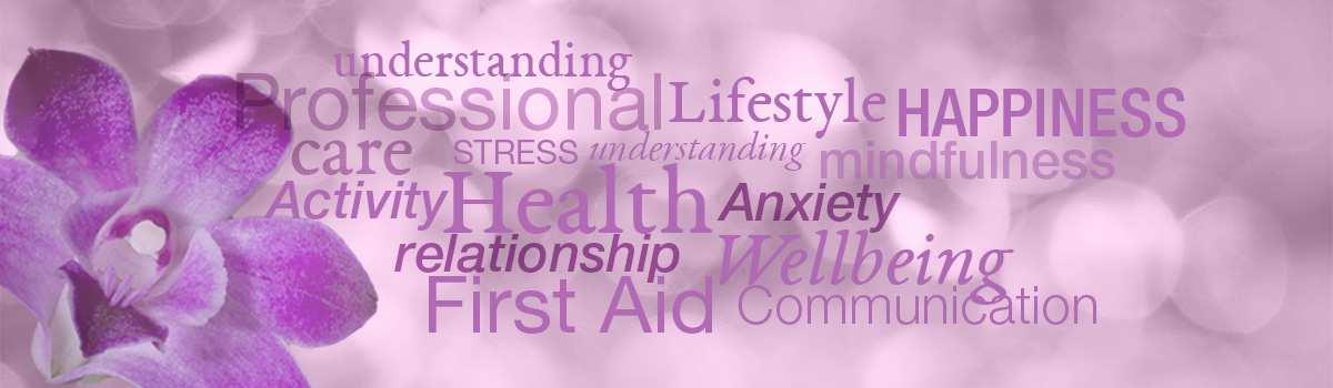 Orchid Health and Wellbeing